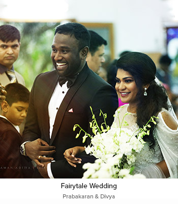 Fairytale wedding: Wedding photography- Aman Aditya